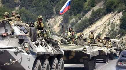 روسيا تعيد تسليح نفسها لمرحلةجديدة