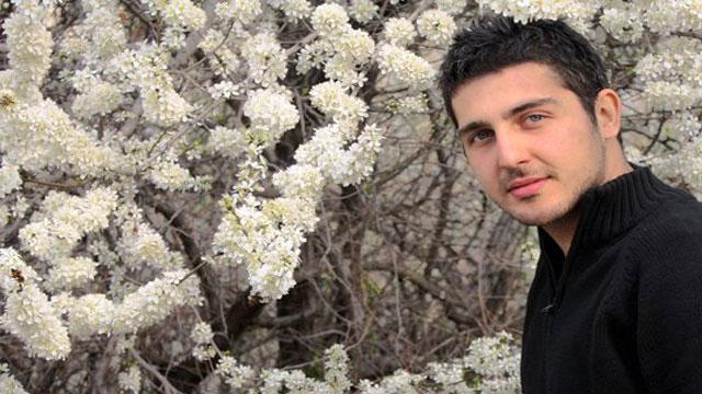 الفنان الإيراني محمد غفاري