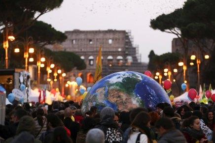 العام الماضي الأكثر حرارة: العالم يسير نحو التغيير المناخي بسرعة تفوقالمتوقع