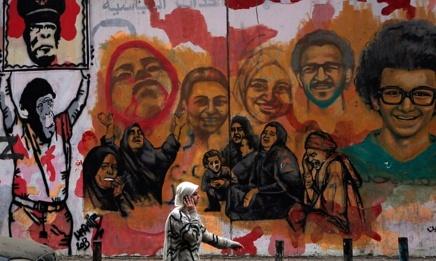 """رباب المهدي في الجارديان: """"الإمام ماركس"""".. أو كيف تغيرت نظرتي إلىالإسلاميين؟"""