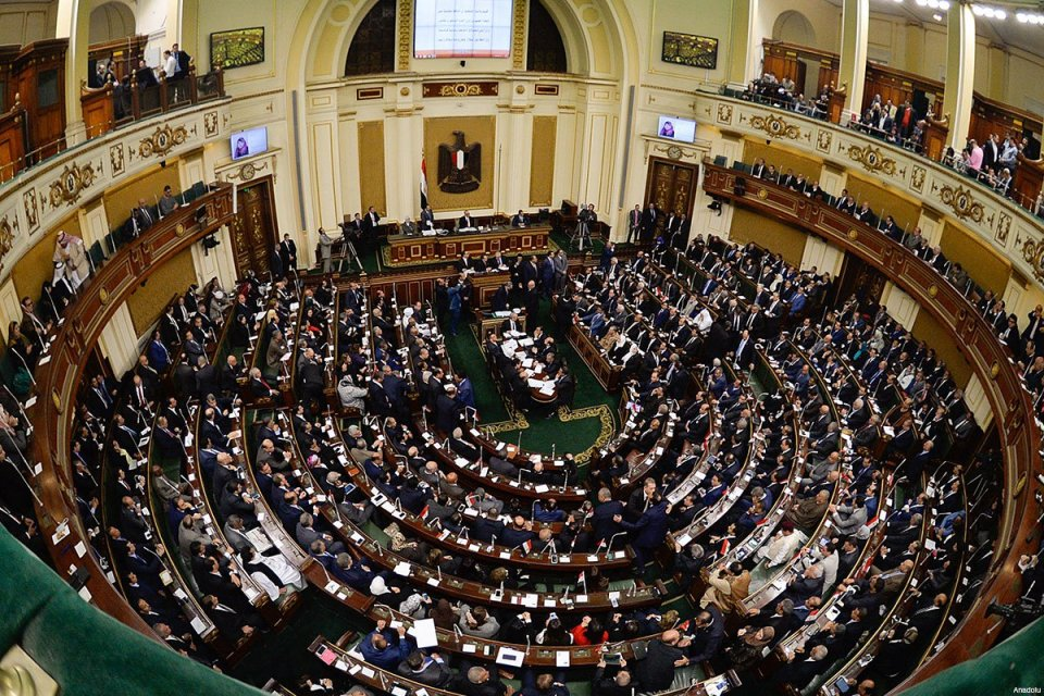 Egyptian-Parliament-2