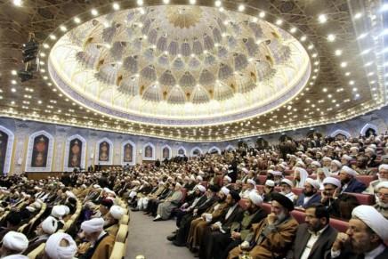 الصراع الطائفي في المنطقة: كيف يعيش السنة فيإيران؟