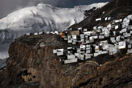 ما هي الأماكن الأكثر انعزالًا  في العالم؟