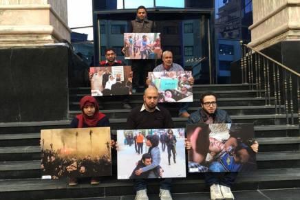 لسّاها ثورة يناير: مدخل – اذكرينا ياشوارع