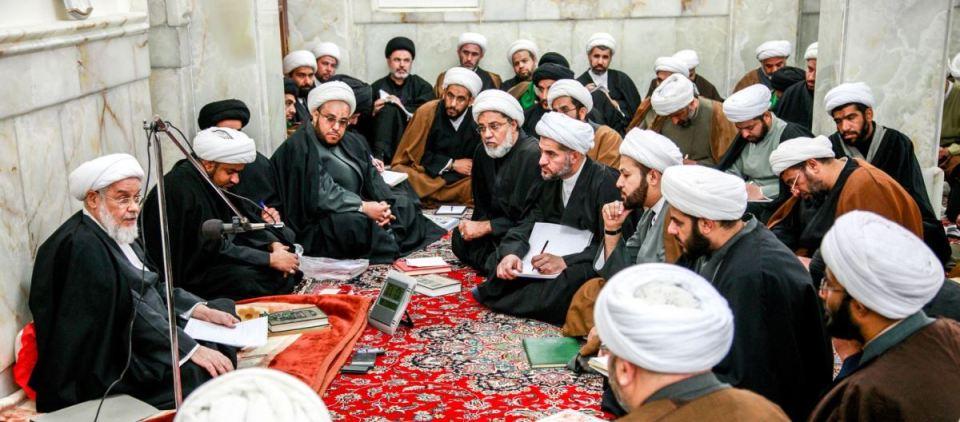 في فهم المذهب الشيعي المعاصر