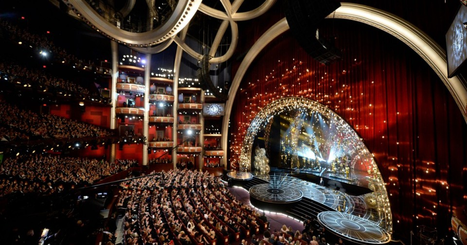 stage theatre oscars