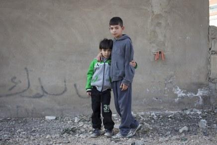 أحلام اللاجئين الموهوبين: تعرف على قصص وطموحات عشر أطفالسوريين