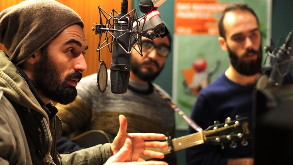 syrian band