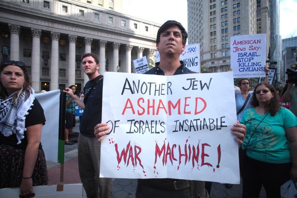 jews-against israel