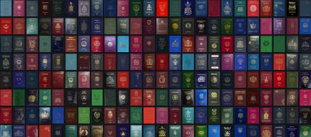 جواز السفر العالمي والناشطون الساعون لخلق عالم بلاحدود