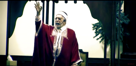 شيخ دين تونسي: اللهم انصر الاسلام والمسلمين.. ينصركم علىماذا!؟