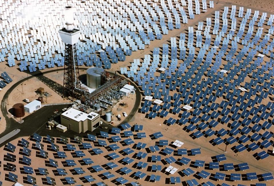 present-dunes solar morocco