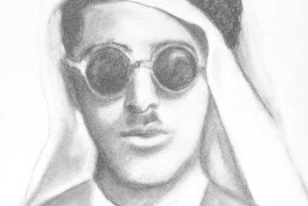 فهد العسكر: شاعر تنويري سبق عصره وحارب التقاليد في زمنمظلم