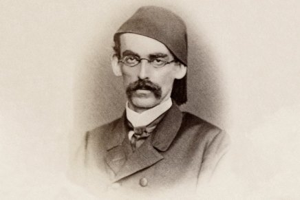 قصة الألماني اليهودي الذي أصبح باشاعثمانياً