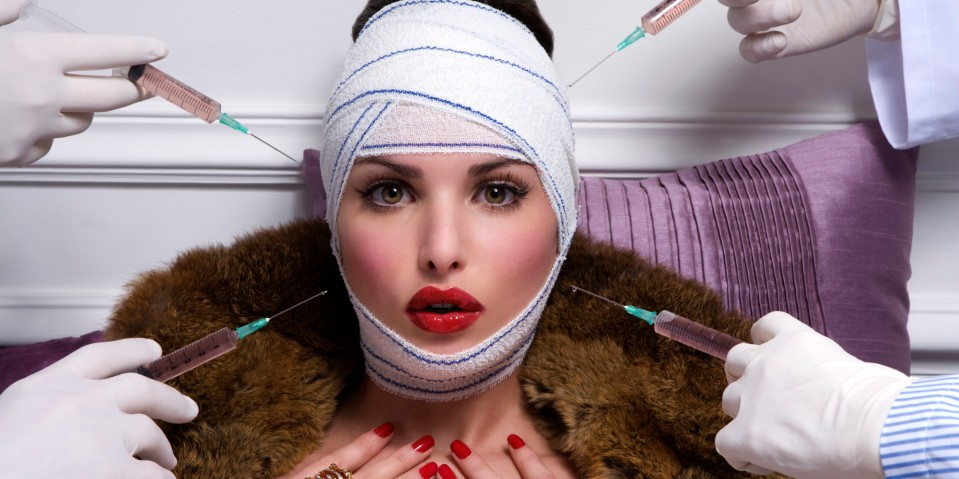 plastic cosmetic surgery 2