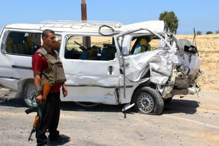 تحت حصار داعش والجيش المصري: ما الذي يجري فيسيناء؟