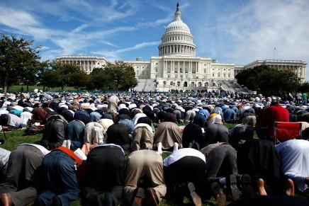 """المسلمون وأمريكا: """"حلم داعش"""" ينتصر على """"الحلم الأمريكي"""" فيآيداهو"""