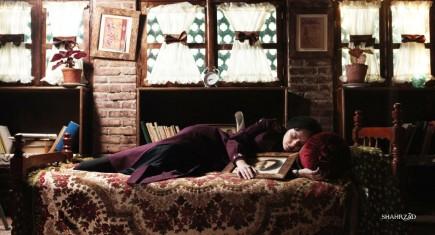 """شهرزاد"""" مسلسل إيراني عن زمن الشاه يتجاوز المحظور ويعكس حالة إيران السياسيةاليوم"""""""