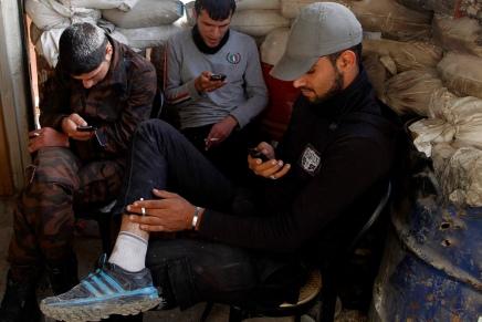 بعد خمس سنوات من الربيع العربي: كيف يستخدم العرب وسائل التواصلالاجتماعي؟