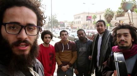 """السيسي غضبان ما بيضحكش: تعرف على """"أطفال الشوارع"""" الذين اعتقلهم النظامالمصري"""