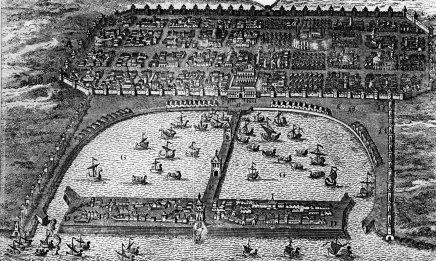 قصة مدينة: كيف وضعت الإسكندرية أسس العالمالحديث؟