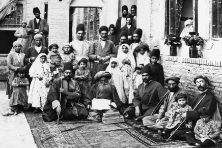 تأملات يهودية عربية: صراع الهوية بين الدينوالعرق