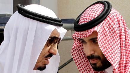 كيف ستؤثر القيادة الشابة في الخليج على مستقبلالمنطقة؟