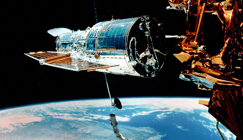 Hubble-Space-Telescope-Paradigm-Shift