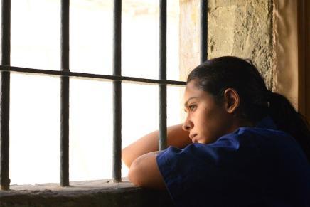 """الفيلم الفلسطيني """"3000 ليلة"""": دروس في الإنسانية من حياة النساء بسجونإسرائيل"""