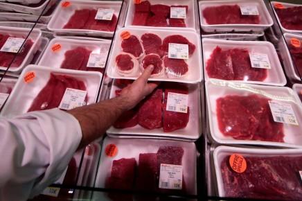 كيف يؤثر استهلاك اللحوم على التغيّرالمناخي؟