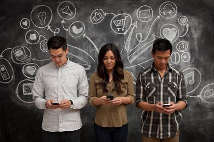 كيف يتعامل الدماغ مع الأصدقاء الوهميين على وسائل التواصلالاجتماعي؟