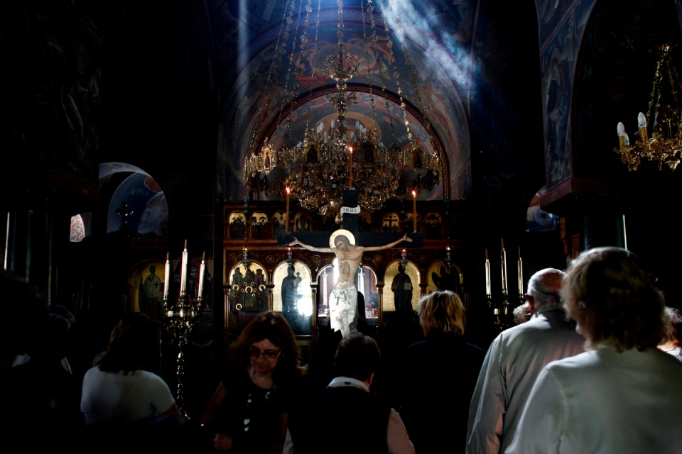 religion church