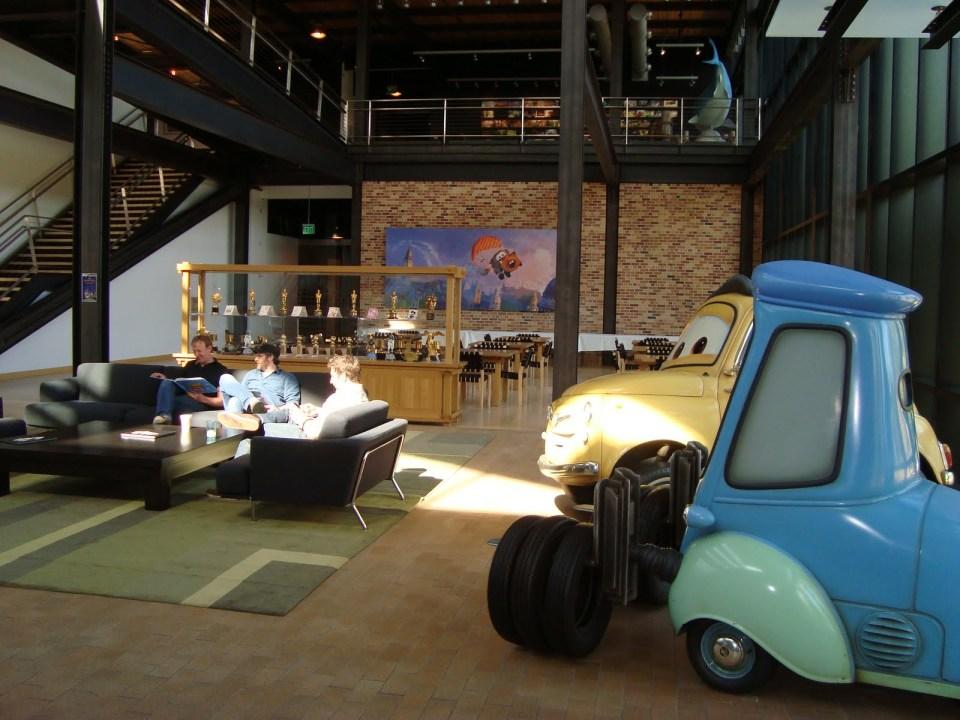 Pixar-I-Atrium