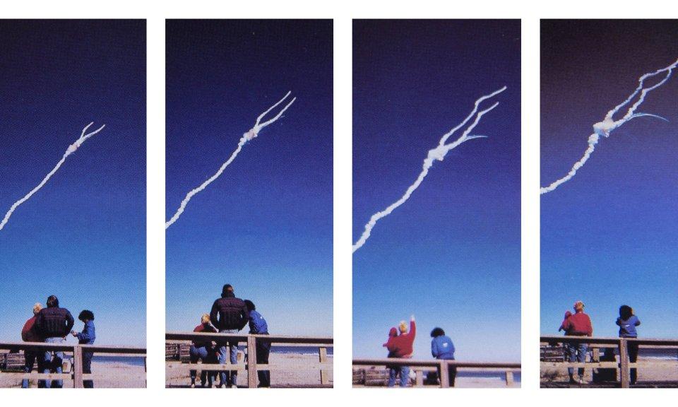 من تشيرنوبل إلى مكوك الفضاء تشالنجر، تبين أن المديرين المتعبين من وطأة العمل غالباً ما يكون لهم يد في حدوث الكوارث