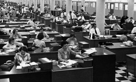 ساعات عمل أقل قد تكون حلاً لمعظممشاكلنا