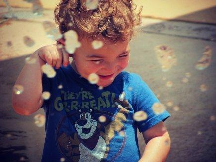 ماذا يمكن أن يعلّمنا الأطفال عن المخاطر والفشل ونموالشخصية؟