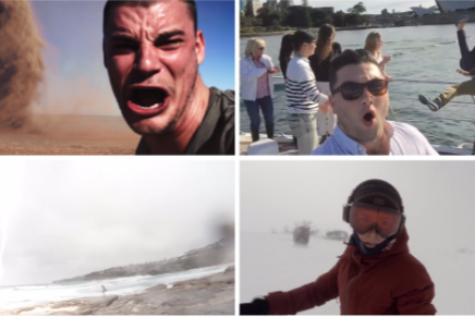 إلى أي مدى تثق بما تراه عيناك؟ شركة أسترالية تقضي عامين في صناعة فيديوهاتمزيفة