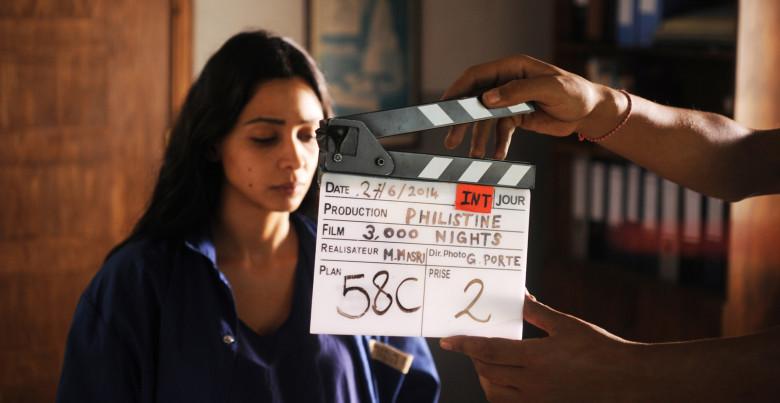film arab women