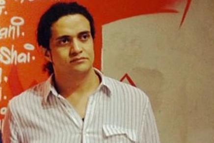 إهانة الذات الأدبية: أشرف فياض تحت المقصلة بلاتهم