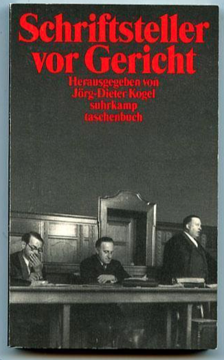 German book literature