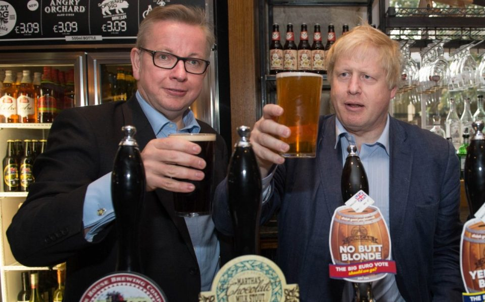 gove boris uk
