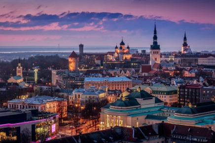 الحكومات وعصر المعلومات: كيف أصبحت استونيا إحدى الدول الأكثر تطورًا فيالعالم؟
