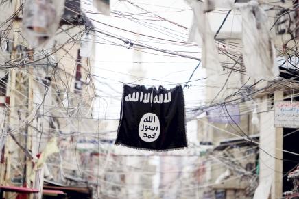 """كيف يستخدم عناصر """"داعش"""" الإنترنت؟"""