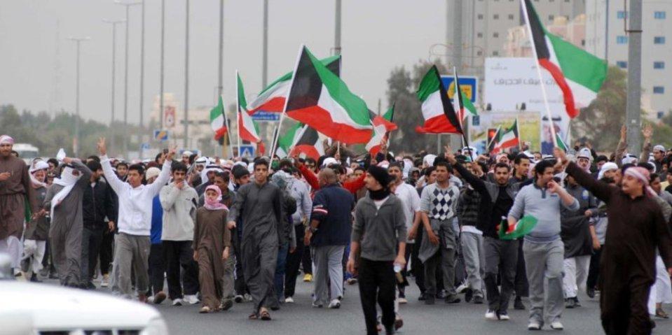 kuwait bidoun