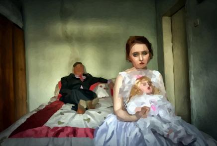 زواج القاصرات: صفقات اغتصابشرعية؟