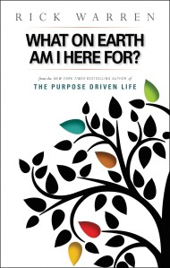 purpose of driven life