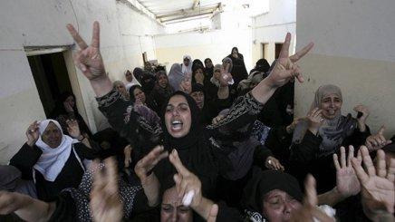 المتعاطفون مع الفلسطينيين مُدانون فيهوليوود